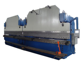 چین 6 میلی متر DELEM DA52 بزرگ هیدرولیک CNC Tandem Press Brake Multi-Machine کارخانه
